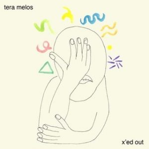 Tera Melos - X'ed Out - Cover