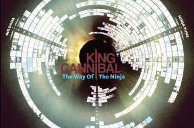King Cannibal - The Way Of The Ninja - Cover