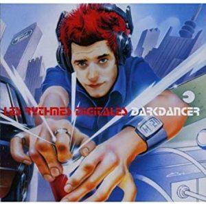 Les Rythmes Digitales - Dark Dancer - Cover