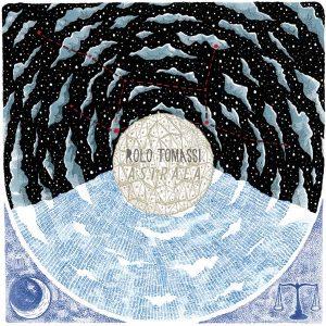 Rolo Tomassi - Astraea - Cover