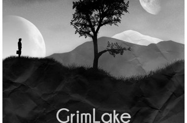 Grimlake - Twin Sun - Cover