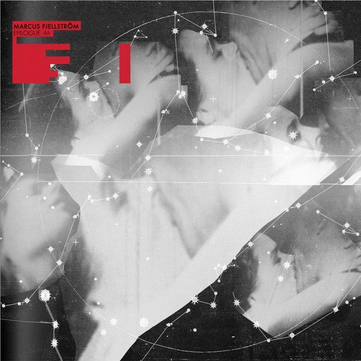 Marcus FjellStröm - Epilogue - Cover