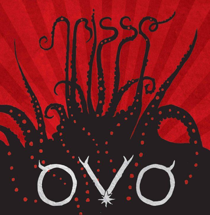 Ovo - Abysso - Cover