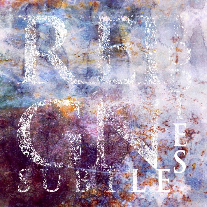 Reign - Subtle Bodies - Cover