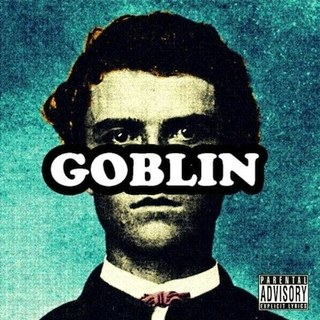 Tyler The Creator - Goblin - Cover