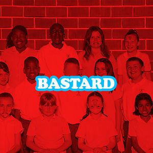 Tyler The Creator - Bastard - Cover